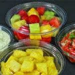 Just Fresh salad bowls